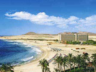 Corralejo im Hotel Riu Oliva Beach Annex