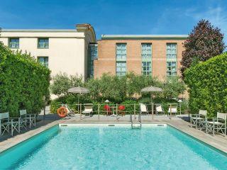 Urlaub Lucca im Hotel San Marco