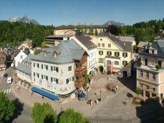 Bad Aussee im Erzherzog Johann
