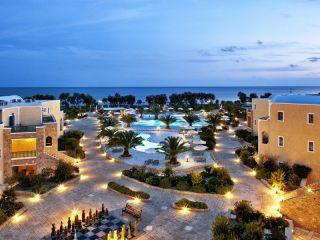 Perivolos im Santo Miramare Resort