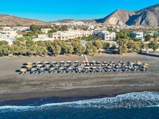 Urlaub Perivolos im Santo Miramare Resort