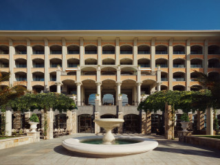 Urlaub Sweti Konstantin im Astor Garden Hotel