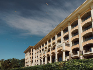 Sweti Konstantin im Astor Garden Hotel