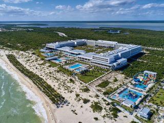 Urlaub Cancún im Hotel Riu Palace Costa Mujeres