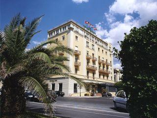 Urlaub Viareggio im Hotel President