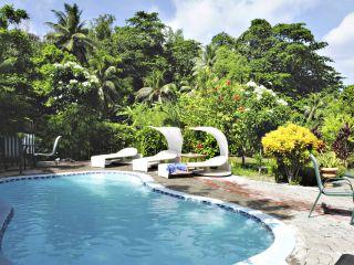 Insel La Digue im Casa de Leela & Cocolux Apartments
