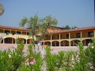 Urlaub Manerba del Garda im Hotel Donna Silvia Wellness & Spa