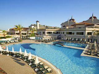 Urlaub Serik im Aydinbey Famous Resort