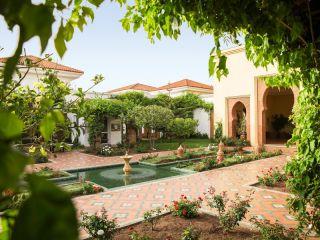 Urlaub Agadir im ROBINSON Agadir