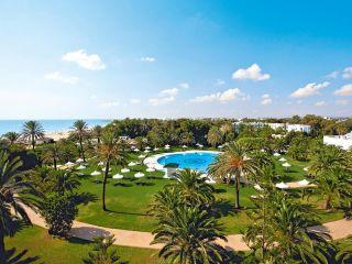 Hammamet im TUI BLUE Oceana Suites - Hotel Oceana Hammamet