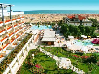 Urlaub Bibione im Bibione Palace Suite Hotel