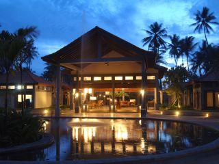 Urlaub Wadduwa im Serene Pavilions