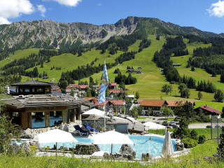 Oberjoch im Lanig Resort und Spa