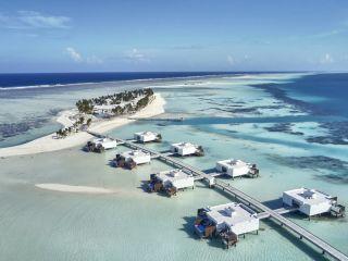 Urlaub Kedhigandu im Hotel Riu Palace Maldivas