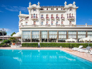 Urlaub Rimini im Grand Hotel Rimini & Residenza Parco Fellini
