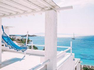 Psarrou im Mykonos Blu Grecotel Exclusive Resort