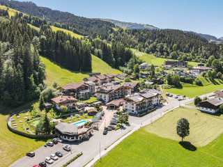 Kirchberg in Tirol im Elisabeth