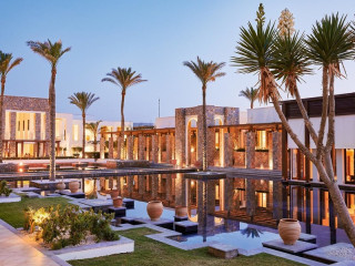 Urlaub Gouves im Amirandes Grecotel Boutique Resort