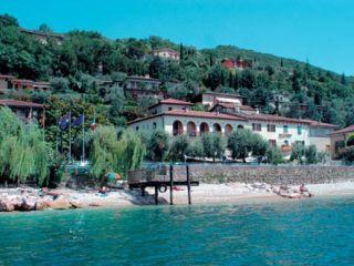 Urlaub Torri del Benaco im Fraderiana