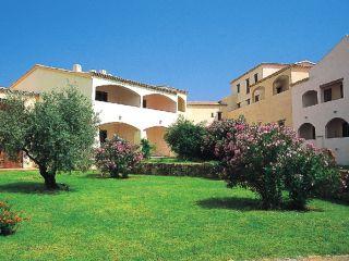 Urlaub Golfo Aranci im Borgo Marana Residence