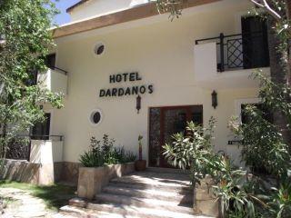 Urlaub Patara im Dardanos Hotel