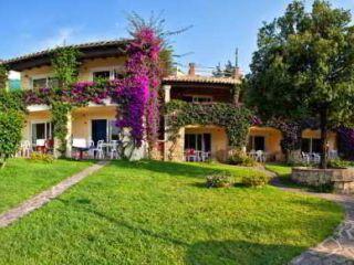 Urlaub Porto Rotondo im Residence Stella Di Gallura