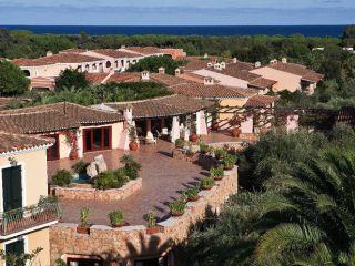 Urlaub Orosei im I Giardini di Cala Ginepro Hotel Resort