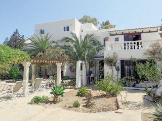 Urlaub Playa Es Pujols im Formentera