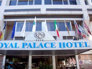 Urlaub Messina im Royal Palace Hotel