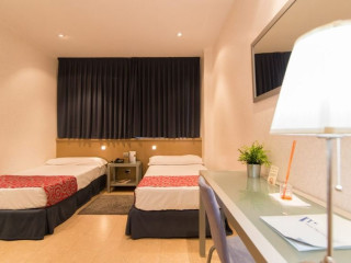 Urlaub Paterna im Hotel Mas Camarena