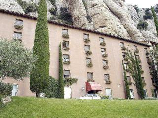 Urlaub Montserrat im Abat Cisneros
