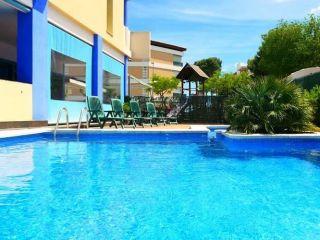 Urlaub Cambrils im Costa Verde