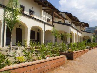 Urlaub Tropea im Michelizia Resort