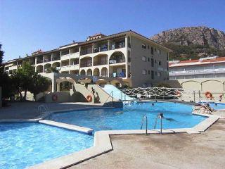 Urlaub L'Estartit im Hotel Jardins Del Mar