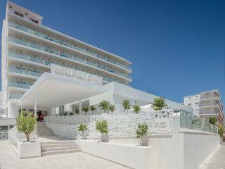 Urlaub Gandia im Villa Luz Family Gourmet & All Exclusive Hotel