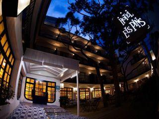 Urlaub Platja d'Aro im Hotel Els Pins