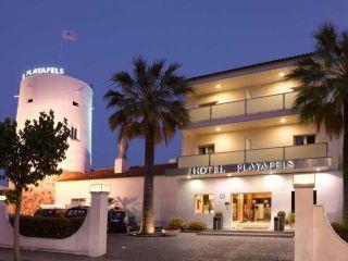 Urlaub Castelldefels im Playafels Hotel & Apartments