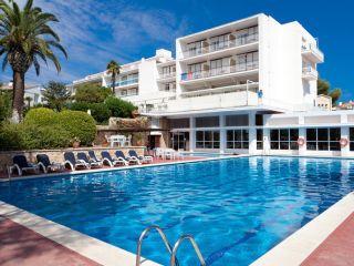 Urlaub Calella de Palafrugell im Hotel Alga