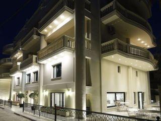 Urlaub Argostoli im The Alley Hotel
