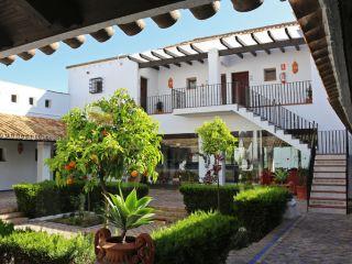 Urlaub Matalascañas im ALEGRIA El Cortijo