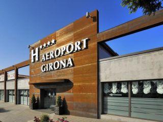 Riudellots de la Selva im Sallés Hotel Aeroport Girona