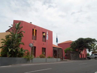 Urlaub Mocanal im Villa El Mocanal