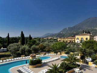 Urlaub Toscolano-Maderno im Camping Toscolano