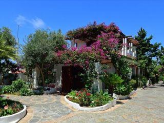 Urlaub Parghelia im Villaggio La Pizzuta