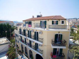 Argostoli im Mirabel City Center Hotel