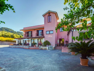 Urlaub Graniti im Gole Alcantara Botanical & Geological Park Agriturismo La Casa delle Monache