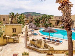 Victoria im Gozo Village Holidays