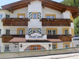 Sankt Anton am Arlberg im Arlen Lodge