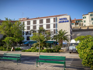 Sibenik im Hotel Jadran