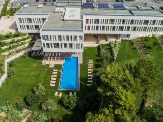 Urlaub Solin im Hotel Salona Palace